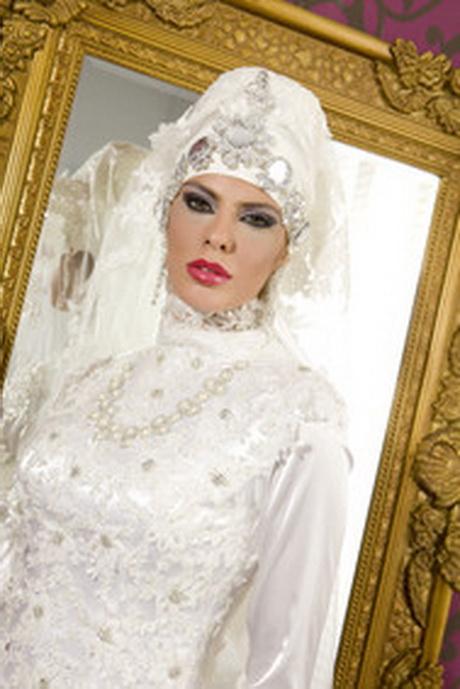 Arabische hochzeitskleider