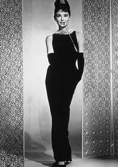 Audrey hepburn kleid