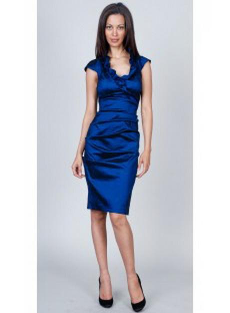 blaue kleider knielang blaues kleid knielang kleider blau knielang cocktailkleider knielang. Black Bedroom Furniture Sets. Home Design Ideas