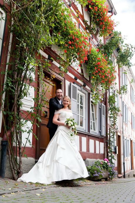 Ankauf Brautkleid