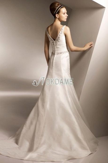 Brautkleider kleine frau