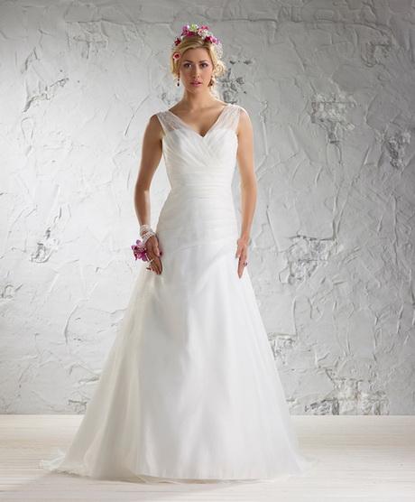 Brautkleider mit träger