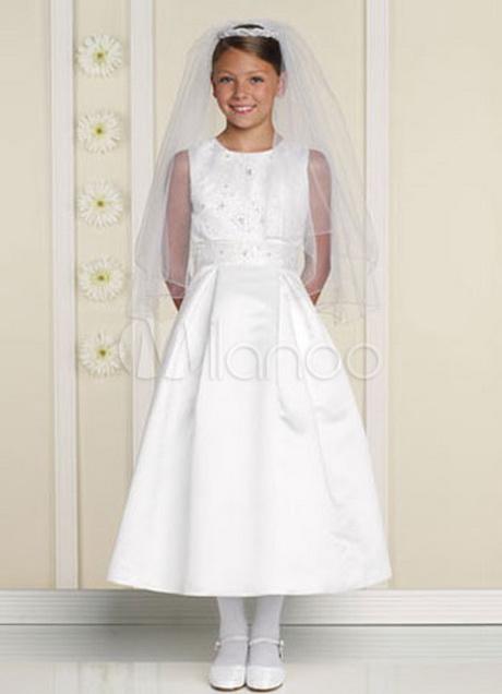 Erstkommunion kleider - Kleider milanoo ...