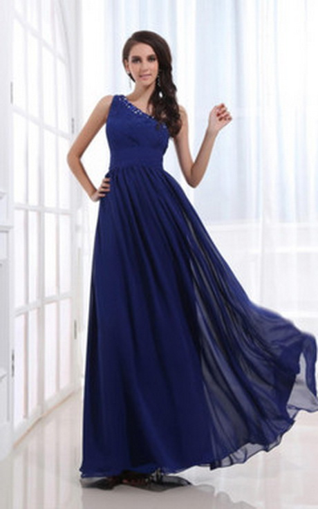 Elegante lange kleider gunstig