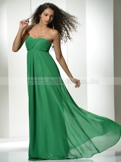 Grüne abendkleider lang