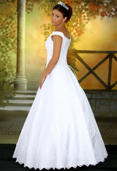 Hochzeitskleid corsage