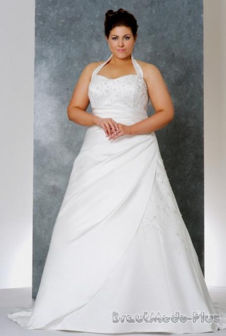 Hochzeitskleider in großen größen