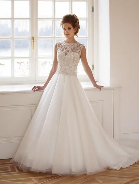 Hochzeitskleider trends 2015