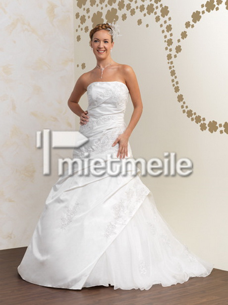 Hochzeitskleider verleih
