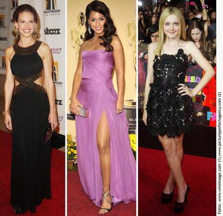 Hollywood kleider