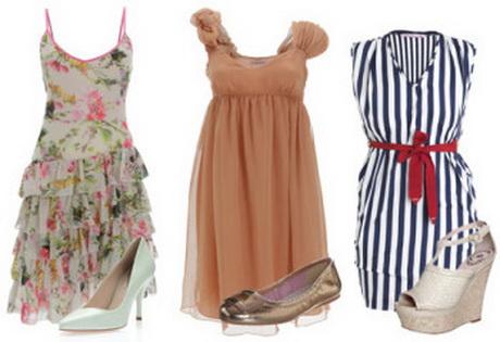 Sommerkleider italienische