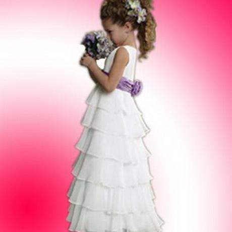 Kinder hochzeitskleider