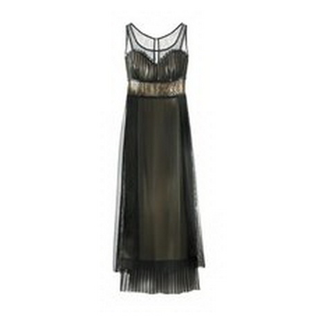 Kleid 30er stil