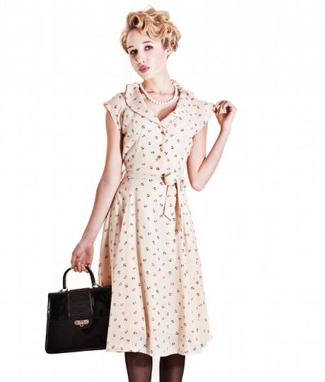 Kleid 40er