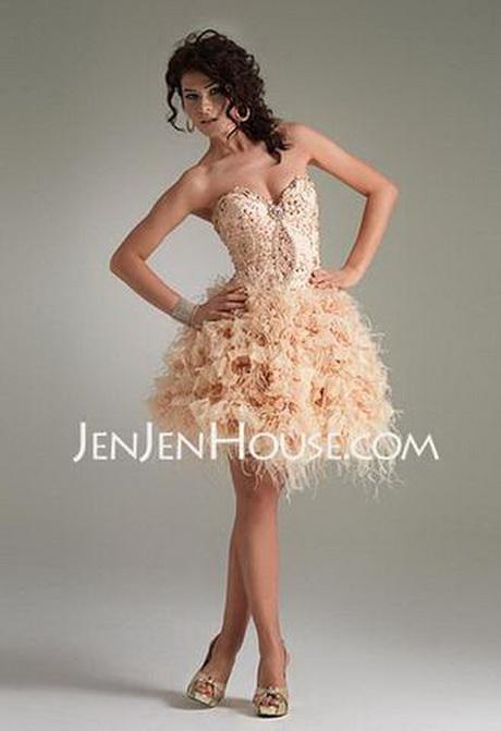 Kleid abschlussball