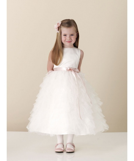 Kleid blumenmädchen