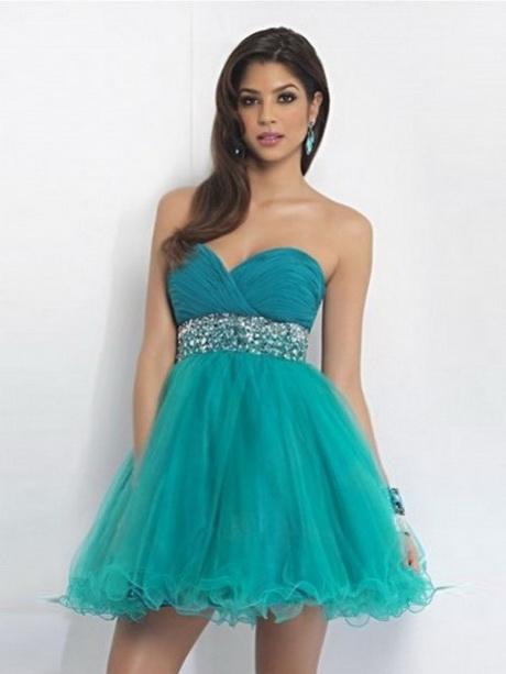 Kleid mit tüll