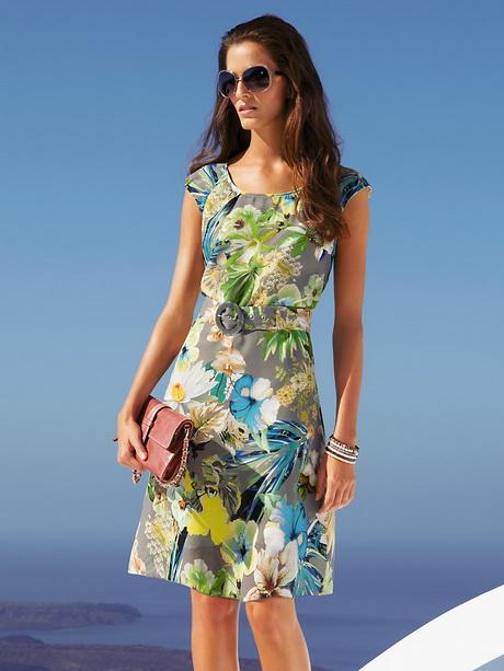 Kleid sommer