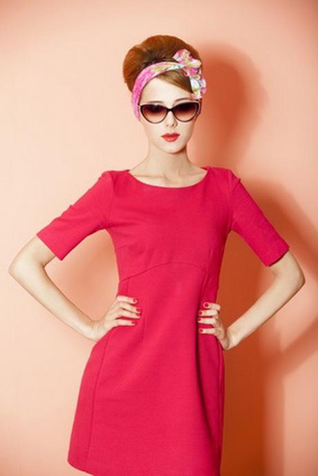 Kleider im 60er jahre stil