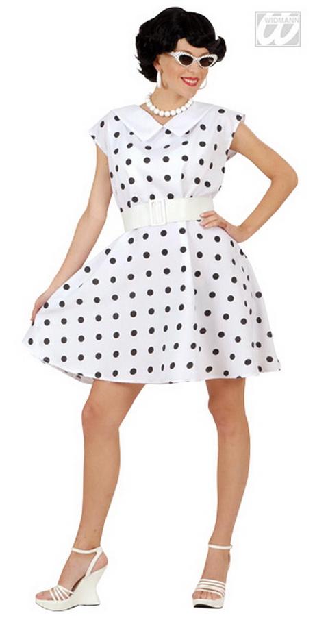 Kleider im 50er 60er stil