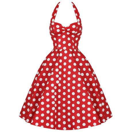 Kleider im stil der 50er