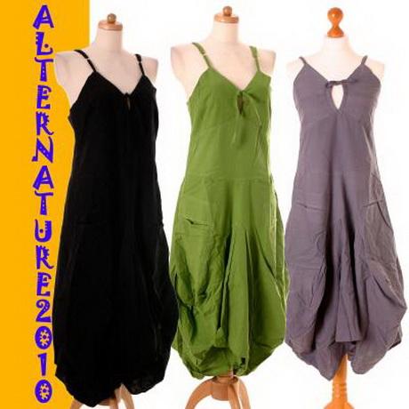 Lagenlook kleid
