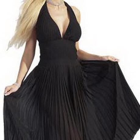 Plissee kleid - Plissee kleid lang ...