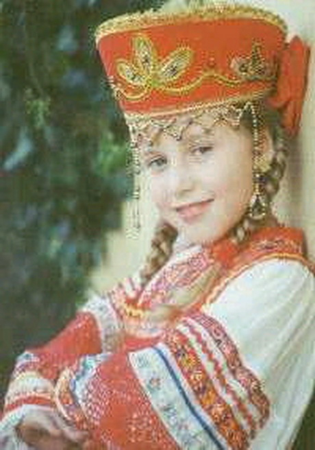 russische kleider online