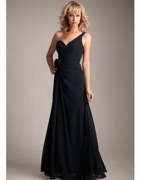 Schwarze elegante kleider