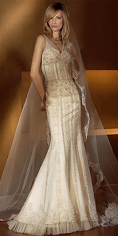 Braut abendmode