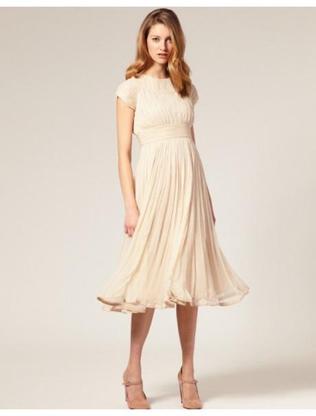 Kleid wadenlang kaufen - Modische Damenkleider