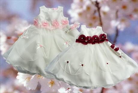 Festliche kleider für babys