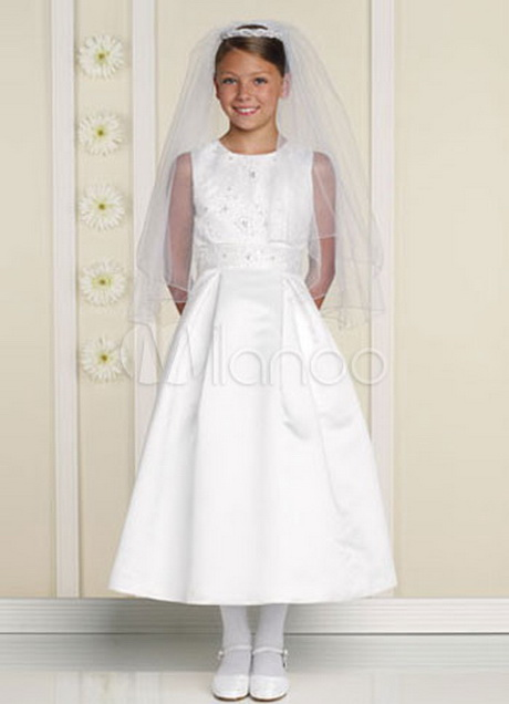 Kleider erstkommunion - Kleider milanoo ...