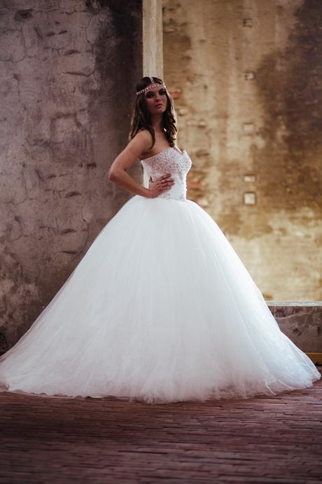 Brautkleider aus der türkei