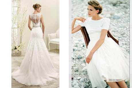 Brautkleider trend 2015