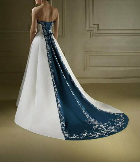 Hochzeitskleid farbe