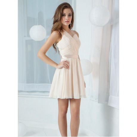 Kleid elegant kurz