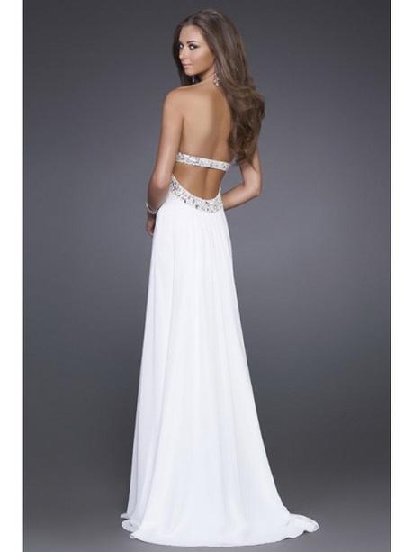 Kleid lang weiss gunstig