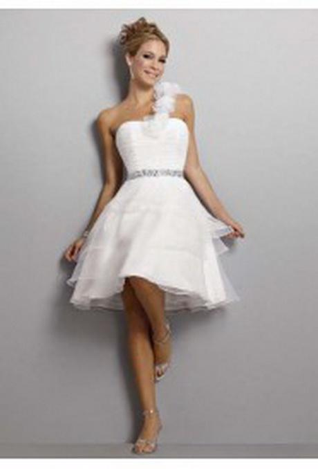 Kurze elegante abendkleider