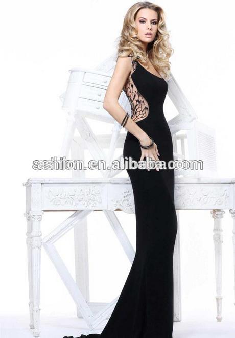 Lange enge abendkleider for Kurze enge kleider