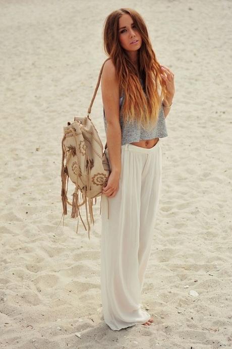 Beach party kleider