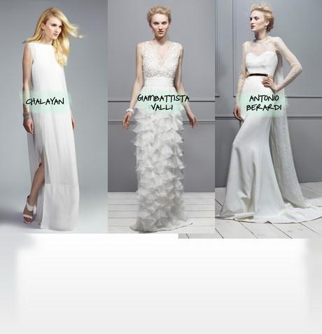 Exklusive designer brautkleider