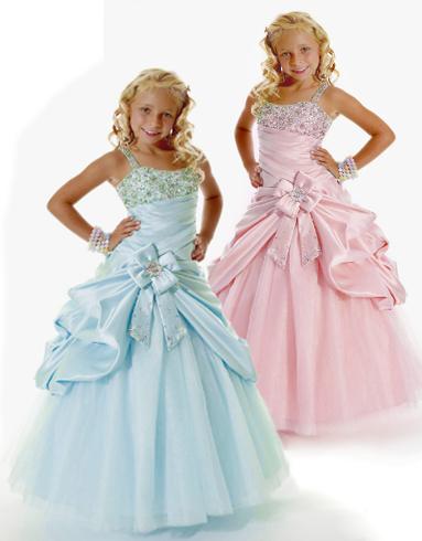 Festkleider für kinder