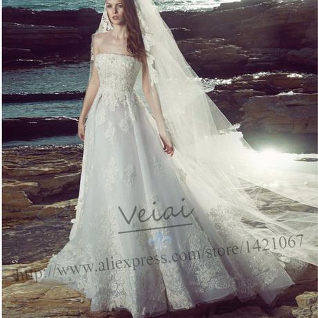 Hochzeitskleider designer 2017