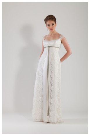 Hochzeitskleider für schwangere standesamt