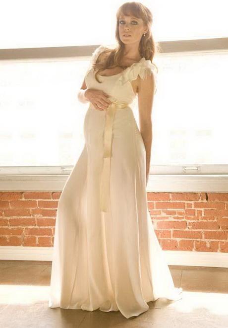 Hochzeitskleider schwanger standesamt