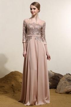 Abendkleid wadenlang kaufen