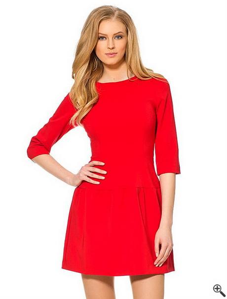 Rot weiße kleider