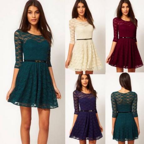 Schöne kleider für damen
