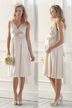 Kleider schick schwanger